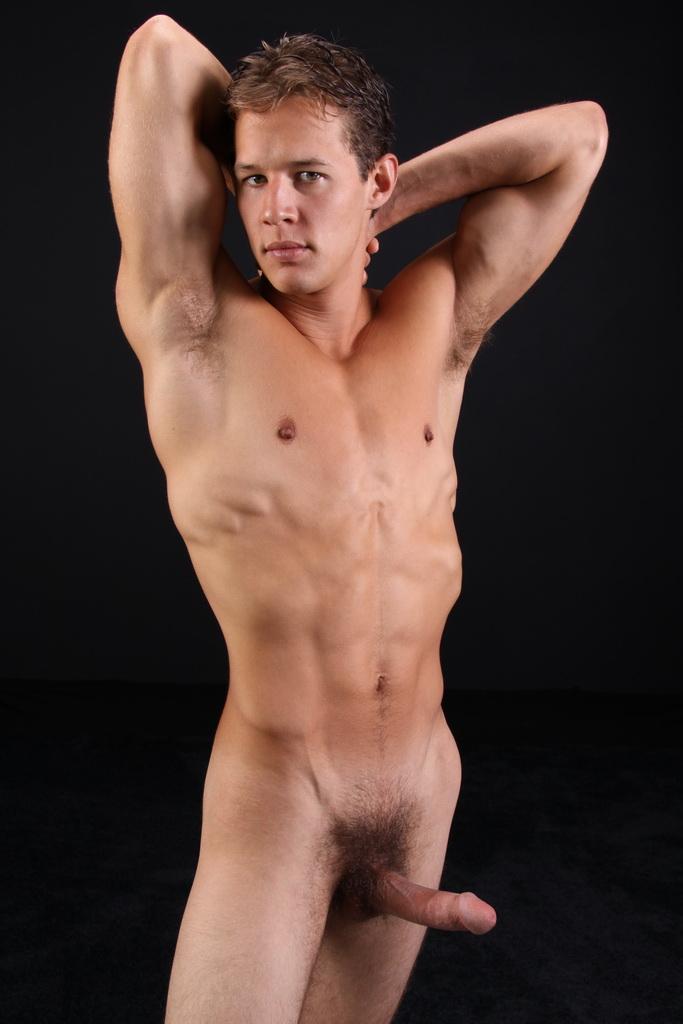 gay chaosmen parker y nash desnudo